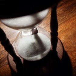 Is Time Running Out?
